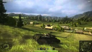 Мир танков Ремоделинг ИС-3 / World of Tanks Remodel IS-3