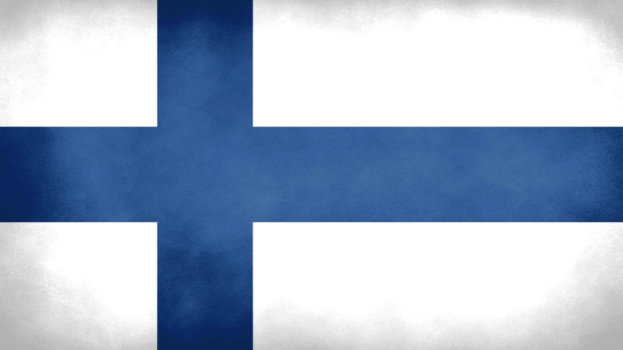 Finland National Anthem (Instrumental)