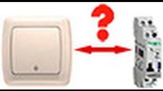 Проходной выключатель или импульсное реле(Схемы управления освещением на проходных выключателях и импульсных реле. Преимущества и недостатки каждог..., 2013-08-01T07:16:59.000Z)