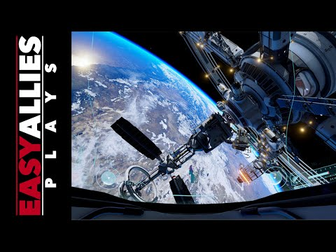 Blood Plays ADR1FT (not VR) - Floatin' and Slappin'