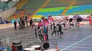 Medellin Vanguardia Final Concurso Medellin Marcha Musical 2017