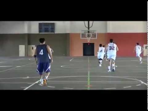 Team Guam basketball getting reps in for Micronesia Games