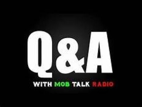 MTR-1/19/19 Q&A, FLANNAGANS, PHILLY, AND MORE