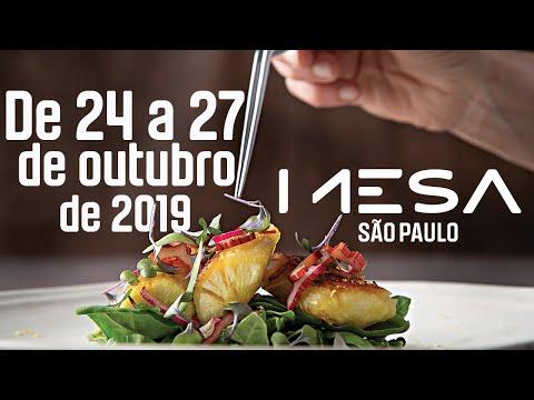 MESA SÃO PAULO