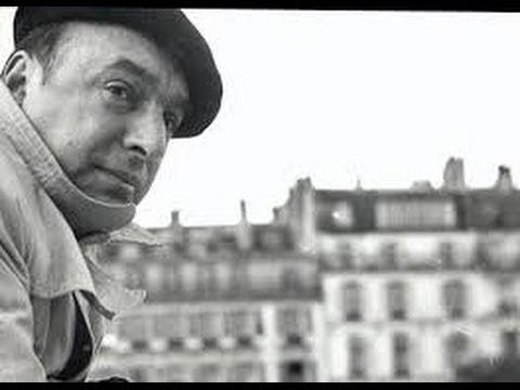 Si tú me olvidas  Pablo Neruda