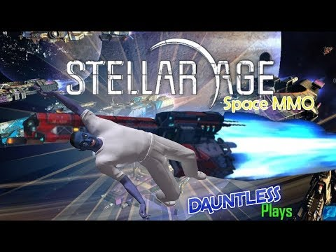 Stellar Age - Space MMO