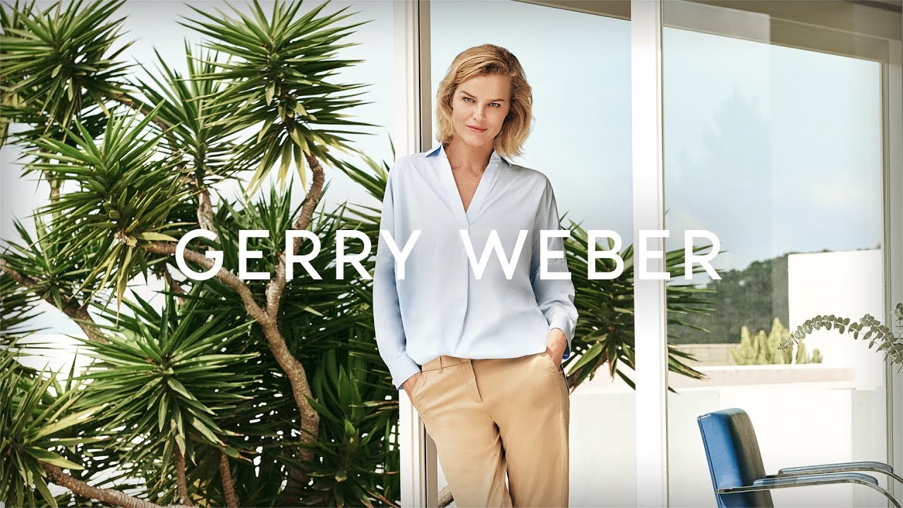 71efbb777c0a8 Shop online for high-quality GERRY WEBER women's clothing