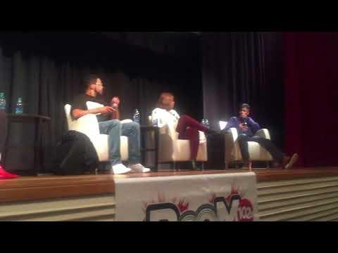 High Museum - Hip Hop & Africa Pt 6