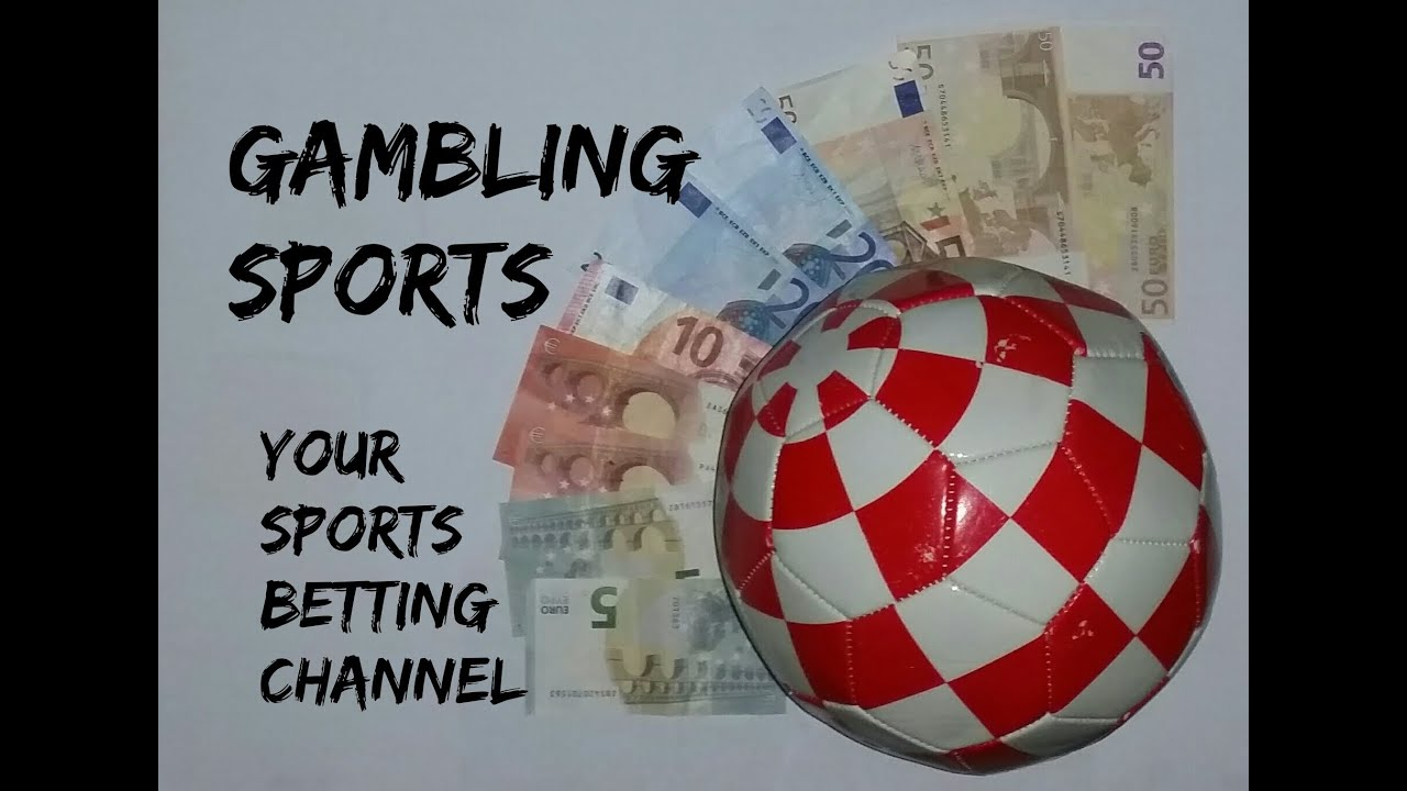 A win-win strategy for sports betting
