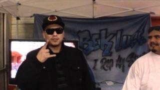 WHEN T.V. In Odessa T.X @ The 40th Tejano Super CarShow (Promo)