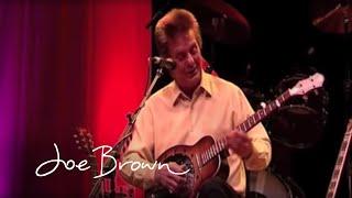 Joe Brown - Ballad Of Jogn Hurt - Live In Liverpool