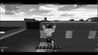 ROBLOX After training at WSO (Warrain Special Ops