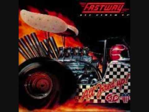Fastway - If You Could See