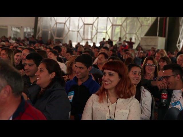 Recorramos la 50ta Feria Provincial de Ciencias y Tecnología