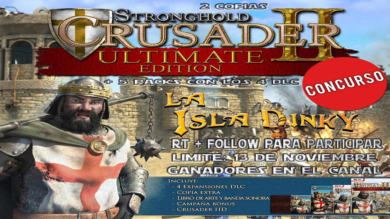 Stronghold 2 steam key giveaways
