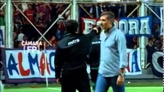 San Lorenzo vs San Martín de San Juan - Fecha 3 - 01-03-15