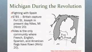 History of Michigan: From Native Americans to Statehood