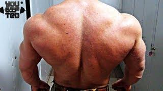 Ваша ширина - задние дельты! Тренировка плеч от Ивана Рослякова.(Спортивное питание: http://www.okfit.ru Подписка на фитнес: http://bit.ly/yougiftedrussia Подписка на бодибилдинг: http://bit.ly/yougiftedbb..., 2013-10-08T06:33:36.000Z)