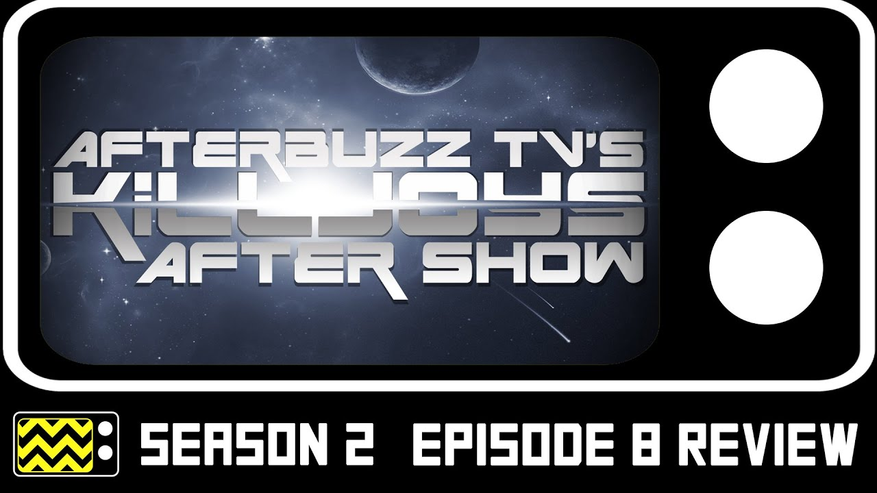Download Killjoys Season 2 Episode 8 Review & After Show | AfterBuzz TV
