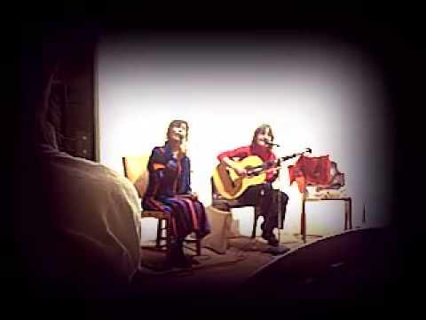 Now. Rosalia Roio, Isabel Tercero y Arturo Cipriano.
