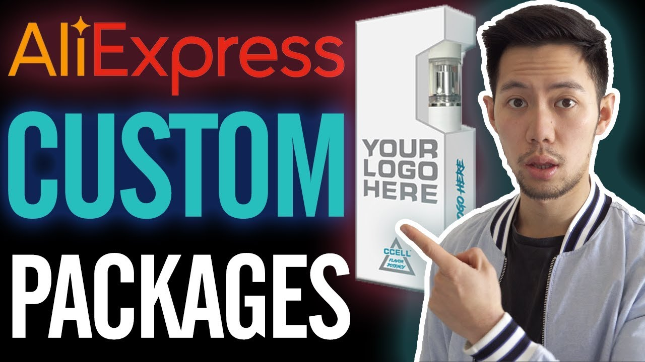 AliExpress Dropshipping Packaging Alternatives – CHEAP & EASY Custom Packages!