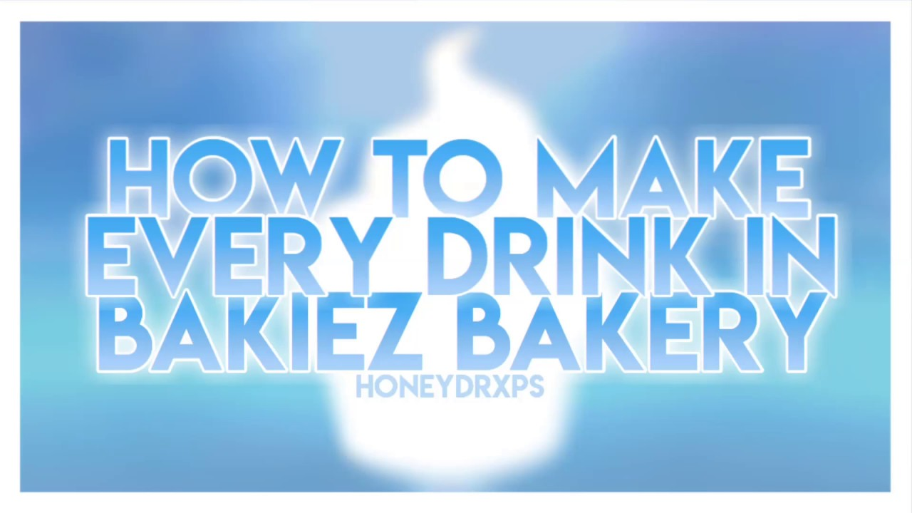 Bakiez Bakery Recipes