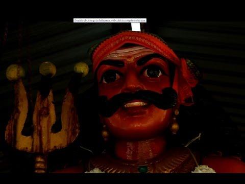 Sanggili Karupar official Song