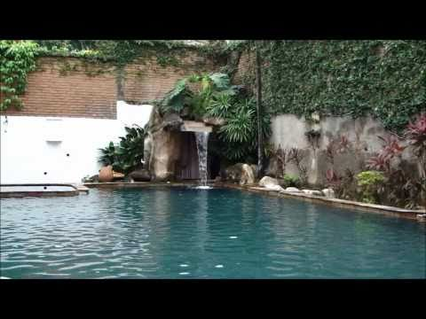 Bungalow with Huge Pool and Garden in Ukay Heights, Ampang