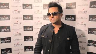 Moments with Pakistani singers - Falak