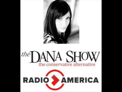 Dana Loesch interviews PA Rep.Tom Marino