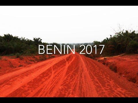 Bénin 2017 - La Liane