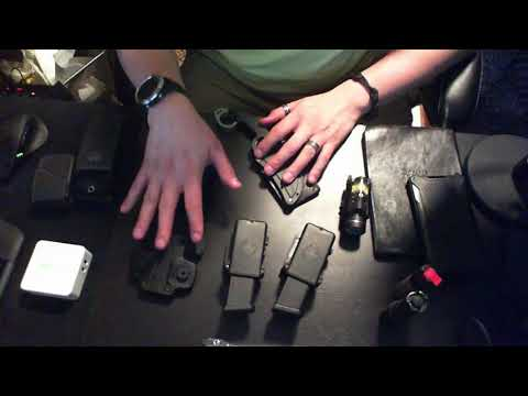 Gadgets for Executive Protection
