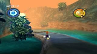 Play Time -- Rayman Rush