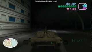 GTA Long Night (PC-Mod) - Mission #1 - Open Mic (HD)