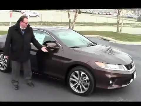 2013 Honda Accord Coupe For Sale >> 2013 Honda Accord Coupe For Sale At Honda Cars Of Bellevue An Omaha Honda Dealer