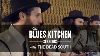 Watch Dead South Honey You video