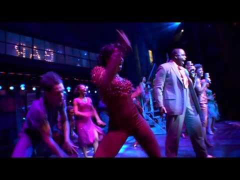 Memphis Official ShowTrailer 2014