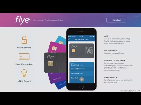 SmartCard: FLYE (2017 Strategy) - Scott Ross