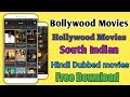 Free Latest Movies Download Websites Hollywood,HIndi,South indian movies Dubbed 2019 VIP Tech Info