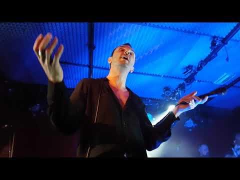 Hurts live @Musik und Frieden in Berlin, 29.09.2017