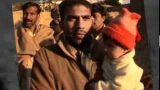 Victims of Terrorism in a suicide attack in a mosque in Charsadda, Pakistan - Urdu