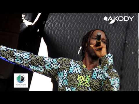 Alpha Blondy en concert au Palais de la Culture d'Abidjan : Kajeem fait monter le mercure
