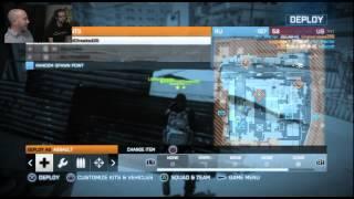 GameSpot Now Playing - Battlefield 3: Aftermath