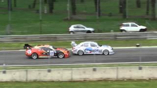 Supestars International Series - Monza 07 Aprile 2013 - Gara 1