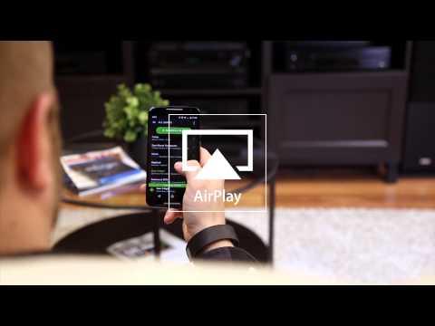ONKYO TX-NR646 7.2 Network AVR (DTS:X, Dolby Atmos, BT/WiFi/AirPlay, DSD, FLAC, Hi-Res Audio)