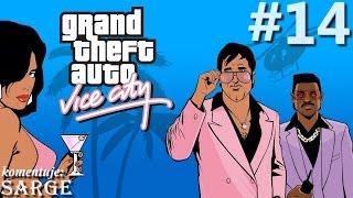 Zagrajmy w GTA: Vice City [60 fps] odc. 14 - Taniec w klubie Pole Position