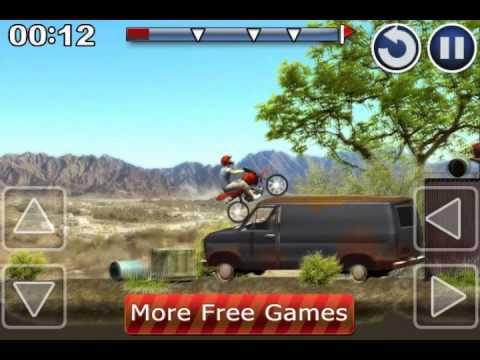 soviet bike game free