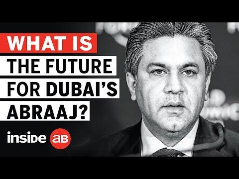 What is the future for Dubai's Abraaj?