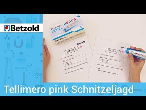 400 Tellimero Sticker Pink Tellimero Der Ideale Hör Und