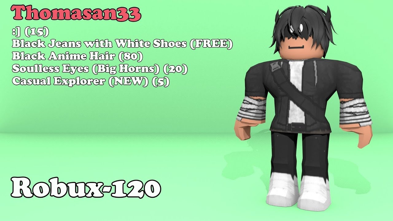 2021 Popular Boys Outfits Ep 1 Roblox Youtube